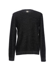 Kaos Sweaters Steel Grey