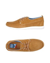 Gioseppo Footwear Low Tops And Sneakers Camel