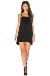 Flynn Skye X Revolve Summer Slip Dress Black