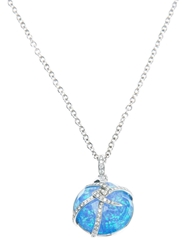 Stephen Webster 'Forget Me Knot' Bubble Pendant Metallic