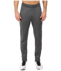 Nike Elite Basketball Pant Charcoal Heather Cool Grey Black Iridescent Men's Casual Pants Gray