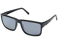 Tifosi Optics Hagen Xl Gloss Black Sport Sunglasses