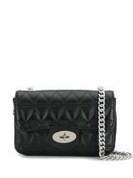 Marc Ellis Pilars Shoulder Bag Black