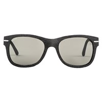 Wewood Crux Sunglasses Black Si 30000