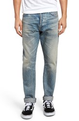 Citizens Of Humanity Men's Rowan Slouchy Skinny Fit Jeans