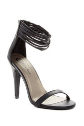 Michael Antonio Regel Sandal Pump Black
