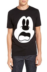 Eleven Paris Men's Elevenparis Bimickey Graphic T Shirt