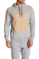Reebok Classic Pullover Hoodie Gray
