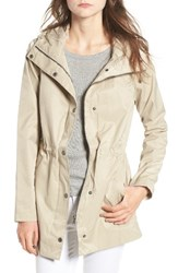 Hawke And Co Women's Co. Hooded Anorak