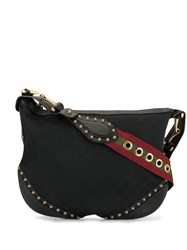 Gucci Pre Owned Gg Shelly Line Studs Shoulder Bag 60
