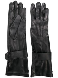 Maison Martin Margiela Guanti Gloves Black