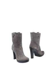 Fabi Ankle Boots Grey