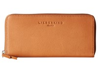 Liebeskind Sally Re Hazelnut Brown Wallet Handbags