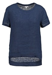 Gap Tunic True Indigo Blue Denim