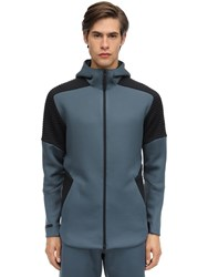 Under Armour Unstoppable Move Fz Zip Up Techno Hoodie Wire