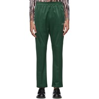 Cmmn Swdn Green Chuck Trousers