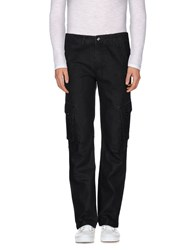Rip Curl Ripcurl Trousers Casual Trousers Men Black