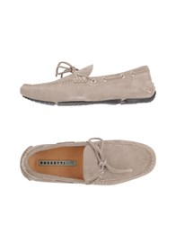 Fratelli Rossetti Loafers Sand