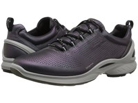 Ecco Sport Biom Fjuel Train Iridescent Shoes Gray