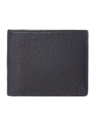 Paul Smith Contrast Billfold Wallet Navy