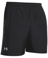 Under Armour Men's Launch 7' Running Shorts Black