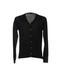 At.P. Co At.P.Co Cardigans Black