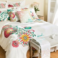 Desigual Essential Duvet Cover Multi