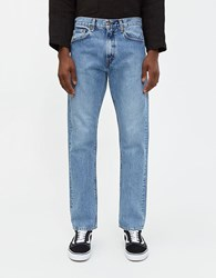Orslow Ivy Fit Denim In 2 Year Wash