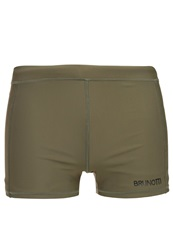 Brunotti Saabir Swimming Shorts Sprout Dark Green