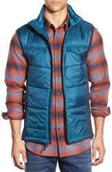 Men's Merrell 'Quentin' Vest Legion Blue