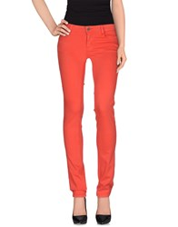 Cimarron Trousers Casual Trousers Women Coral