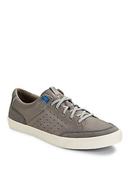 Cole Haan Owen Sports Sneakers Steel Grey