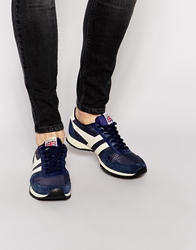 Gola Spirit Sneakers Navy