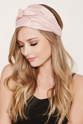 Forever 21 Knotted Front Headwrap