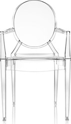 Kartell Louis Ghost Chair Set Of 4