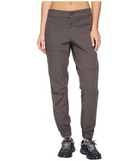 The North Face Utility Joggers Graphite Grey Casual Pants Gray