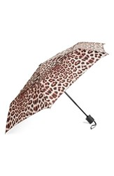 Shedrain Windpro Auto Open And Close Umbrella Brown Nord Wildct Crm