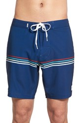 Men's Rhythm 'Cosmo' Board Shorts