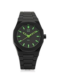 D1 Milano Neon Collection A Ne02 Watch