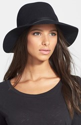 Rag And Bone Women's Floppy Brim Felted Wool Fedora