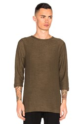 Publish Conor Tee Olive