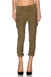 Citizens Of Humanity Anja Cargo Pant Army