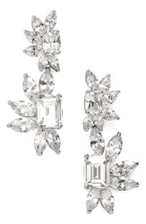 Women's Samantha Wills 'Moon Drop' Crystal Drop Earrings
