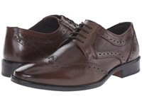 Giorgio Brutini Anders Brown Men's Shoes