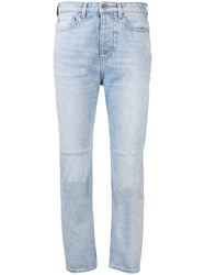 Golden Goose Deluxe Brand Slim Fit Jeans Blue