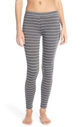 Women's Eberjey Stripe Leggings