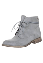 Evenandodd Laceup Boots Grey