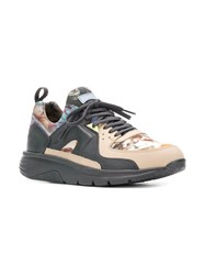 Camper Drift Sneakers Grey