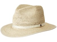 Goorin Bros. Brothers Point Loma Natural Caps Beige