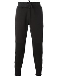 Blood Brother Primo Joggers Black